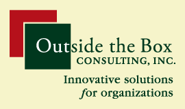 Outside The Box Consulting Logo